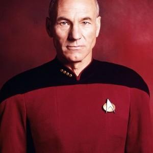 Patrick Stewart as Capt. Jean-Luc Picard