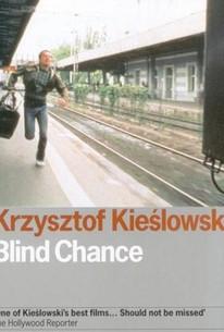 Blind Chance (Przypadek)