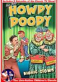 New Howdy Doody Show - Bionic Clown
