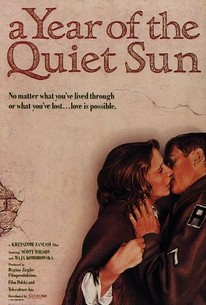 A Year of the Quiet Sun (Rok Spokojnego Slonca)