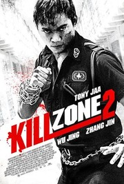 Kill Zone 2 (Saat po long 2)