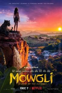 Mowgli Legend Of The Jungle 2018 Rotten Tomatoes