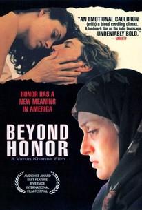 Beyond Honor