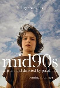 Mid90s (2018) - Rotten Tomatoes