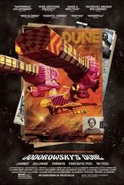 Jodorowsky's Dune (2014)