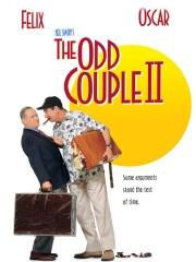The Odd Couple II