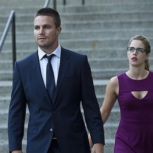 <em>Arrow</em> season three