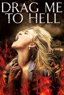 Drag Me To Hell 2009 Add Article