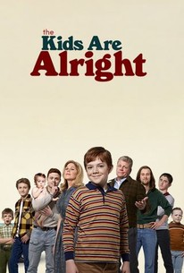 The Kids Are Alright: Season 1 - Rotten Tomatoes