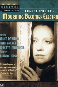 Eugene O'Neill's Mourning Becomes Electra