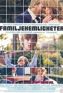 Familjehemligheter (Family Secrets)