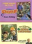 Dorf Goes Fishing / Tim & Harvey in the Great Outdoors