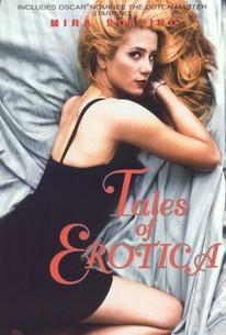 Tales of Erotica