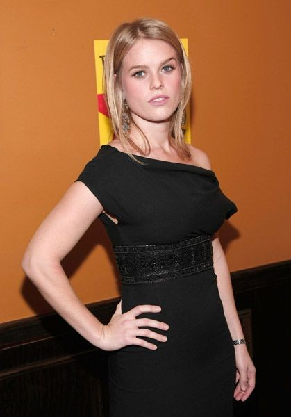 alice eve rotten tomatoes