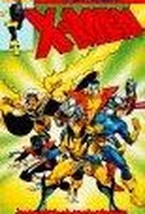 X-Men: Pryde of the X-Men