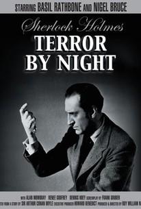 Terror by Night