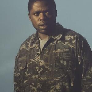Okezie Morro as Jonah Dixon