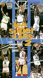 NBA Super Slams 2