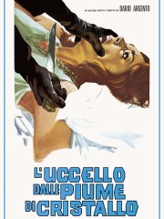 L'uccello dalle piume di cristallo (The Bird With the Crystal Plumage) (1970)