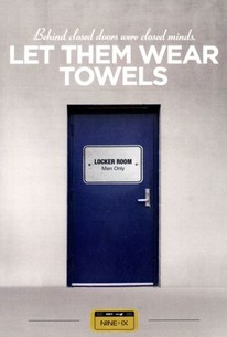 Let Them Wear Towels