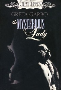 The Mysterious Lady