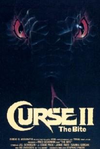 Curse II: The Bite