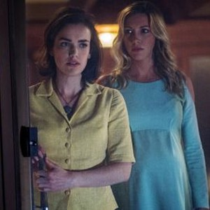 Wolves At The Door 2016 Rotten Tomatoes