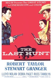 Last Hunt