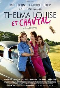 Thelma, Louise et Chantal