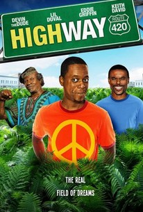 Highway (Hillbilly Highway)