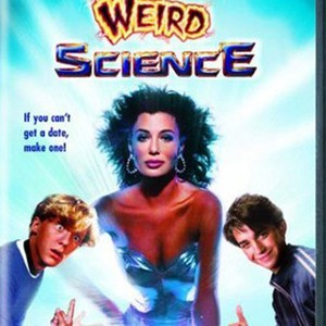 Image result for weird science