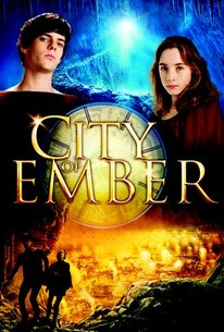 City Of Ember 2008 Rotten Tomatoes
