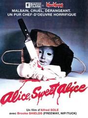 Alice, Sweet Alice (Communion)
