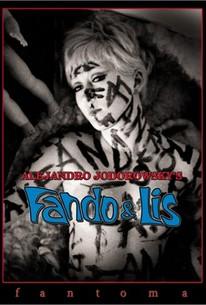 Fando y Lis (Fando and Lis)