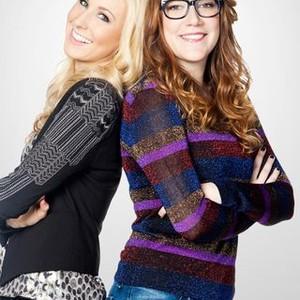 Nikki & Sara Live!