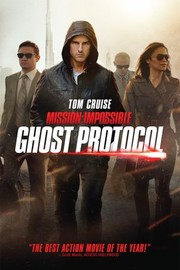 Mission: Impossible Ghost Protocol (2011)