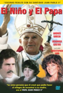 Boy and the Pope