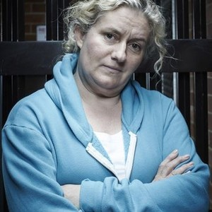 Celia Ireland as Liz Birdsworth