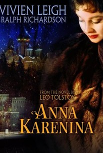 anna karenina movie summary