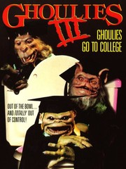 Ghoulies 3: Ghoulies Go to College