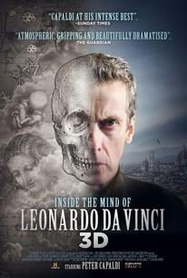 Inside the Mind of Leonardo