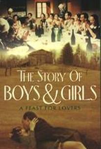 Story of Boys & Girls