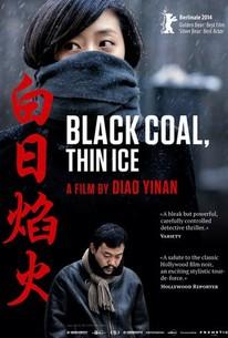 Bai ri yan huo (Black Coal, Thin Ice)