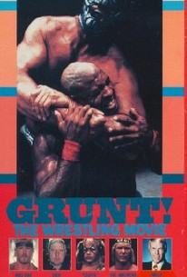 Grunt! - The Wrestling Movie