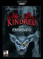 Kindred: The Embraced