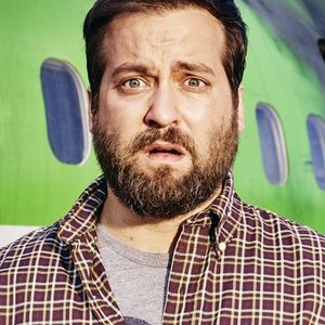 Brian Sacca as Danny Wallace
