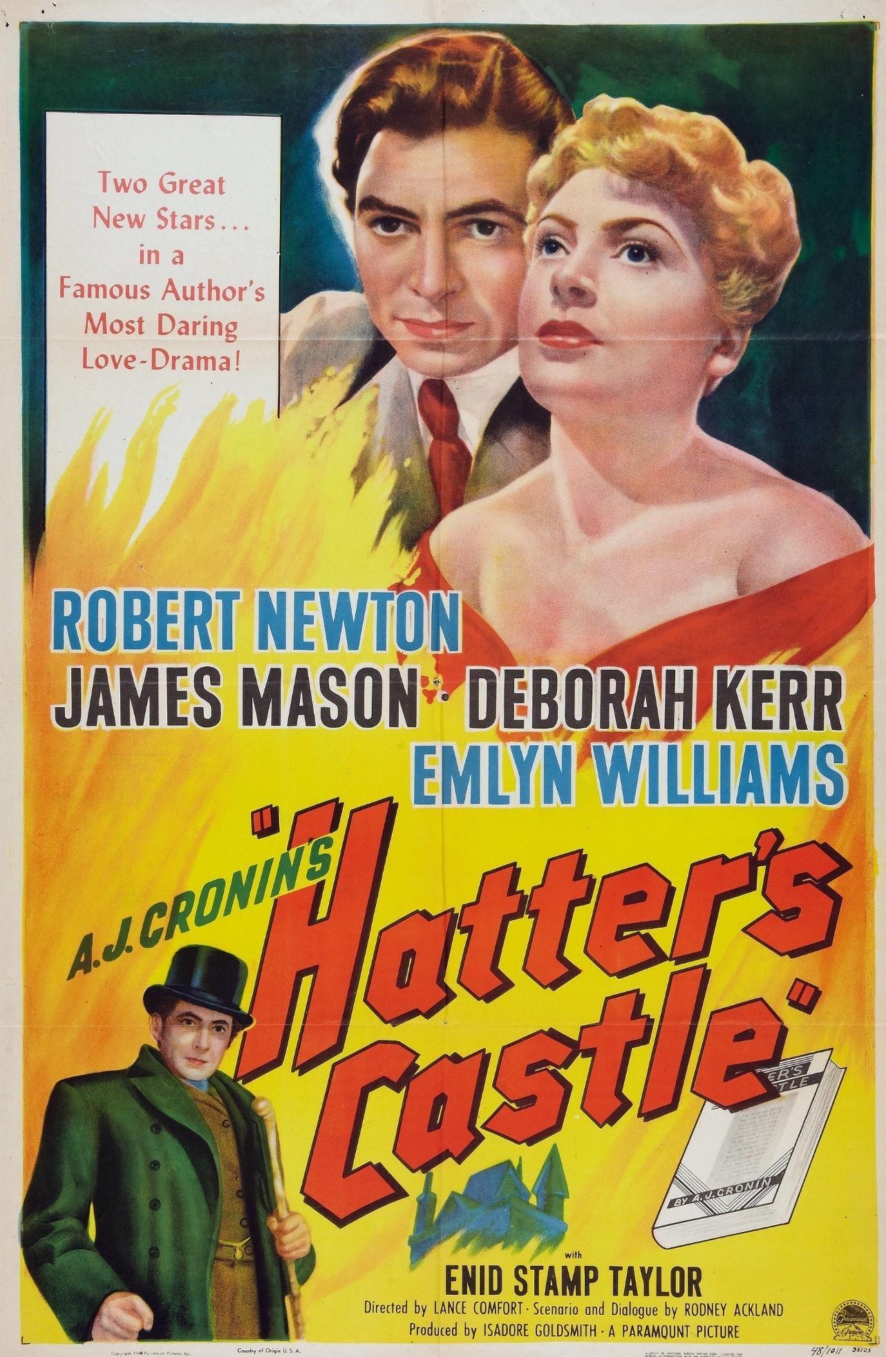 Hatter's Castle (A.J. Cronin's Hatter's Castle)