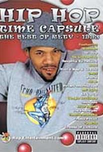 Hip Hop Time Capsule - 1993
