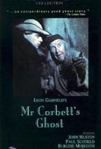 Mr. Corbett's Ghost