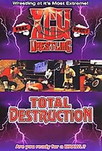 XCW Wrestling - Total Destruction
